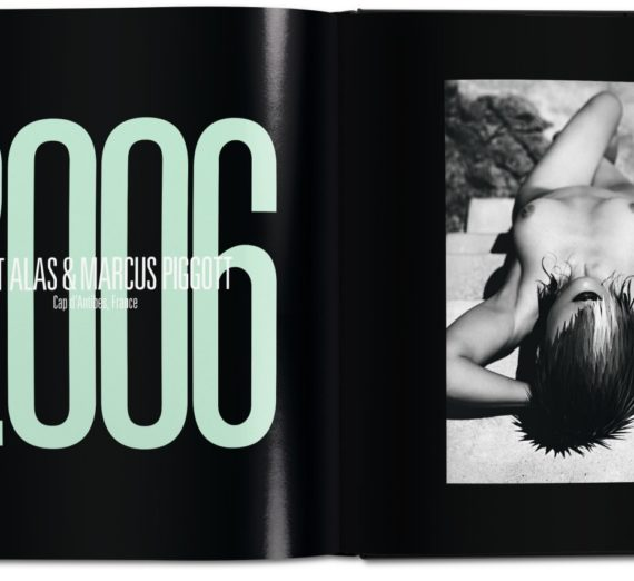 Pirelli. The Calendar. 50 Years and More Edition of 1,000 9