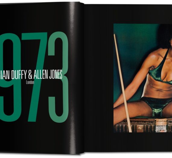 Pirelli. The Calendar. 50 Years and More Edition of 1,000 4
