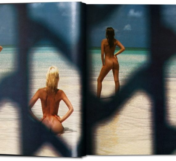 Pirelli. The Calendar. 50 Years and More Edition of 1,000 6