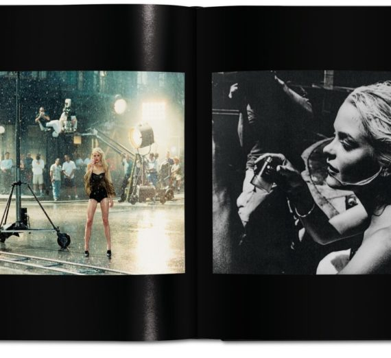 Pirelli. The Calendar. 50 Years and More Edition of 1,000 8