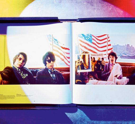 The Rolling Stones - TASCHEN 4