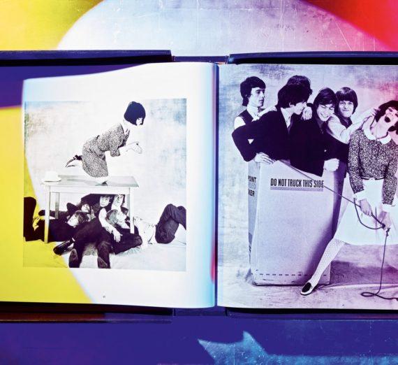 The Rolling Stones - TASCHEN 5