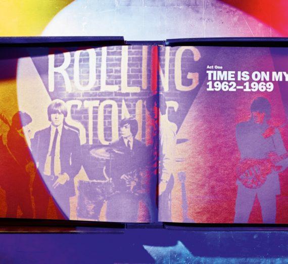 The Rolling Stones - TASCHEN 6