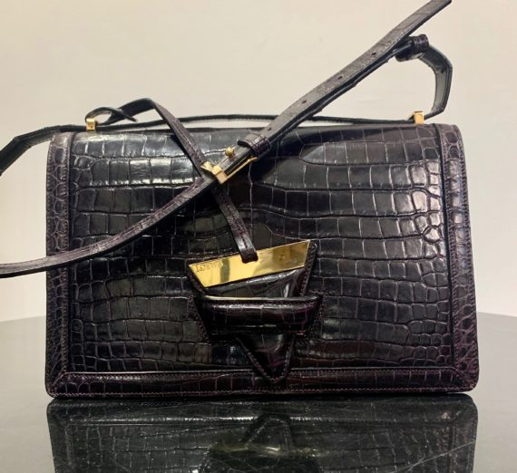 A LADIES TOM FORD HANDBAG 3