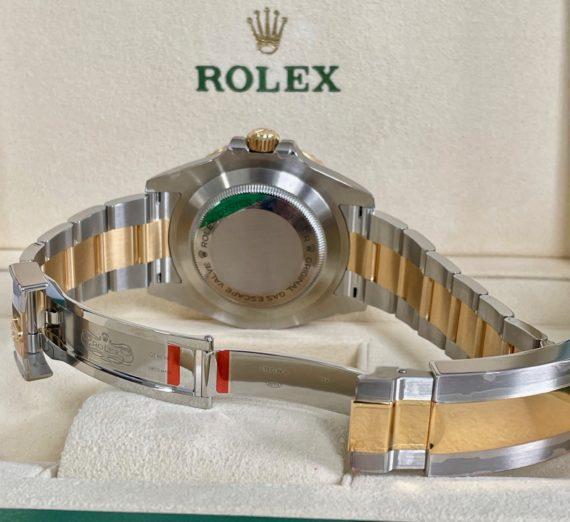 ROLEX SEA DWELLER 18CT MODEL 3